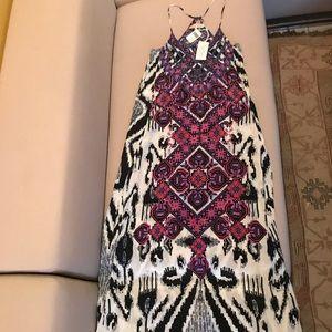 Summer Tribal Dress